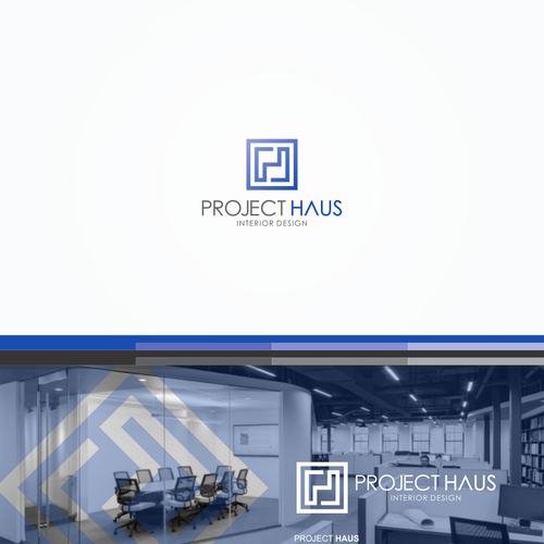 Project Haus Interior Design Create A Brand For Modern Design Firm Logo Brand Identity Pack Contest 99designs