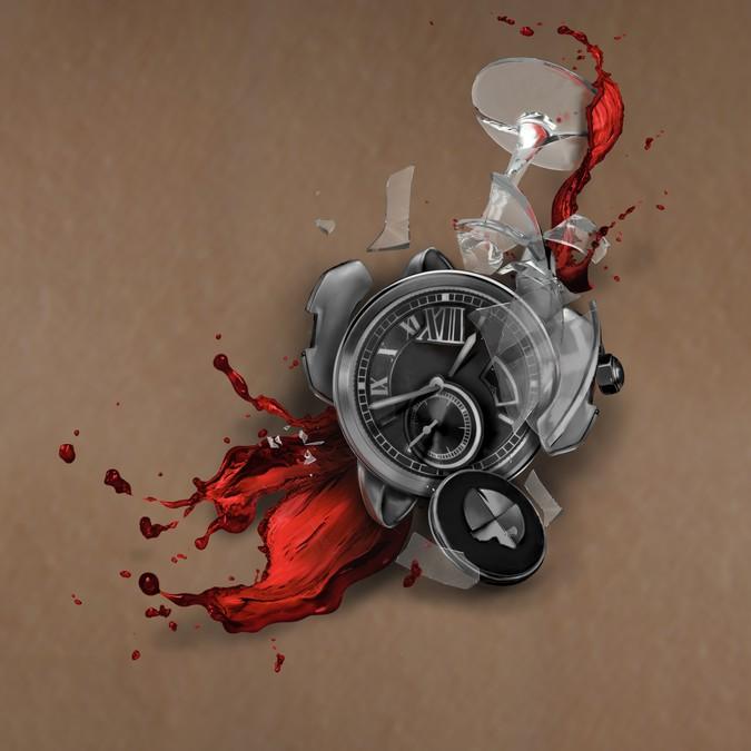 Winnend ontwerp van Senshi11
