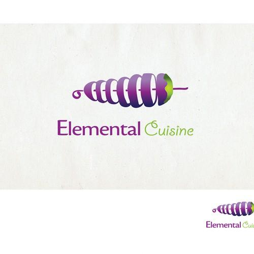 Runner-up design by Paulometter