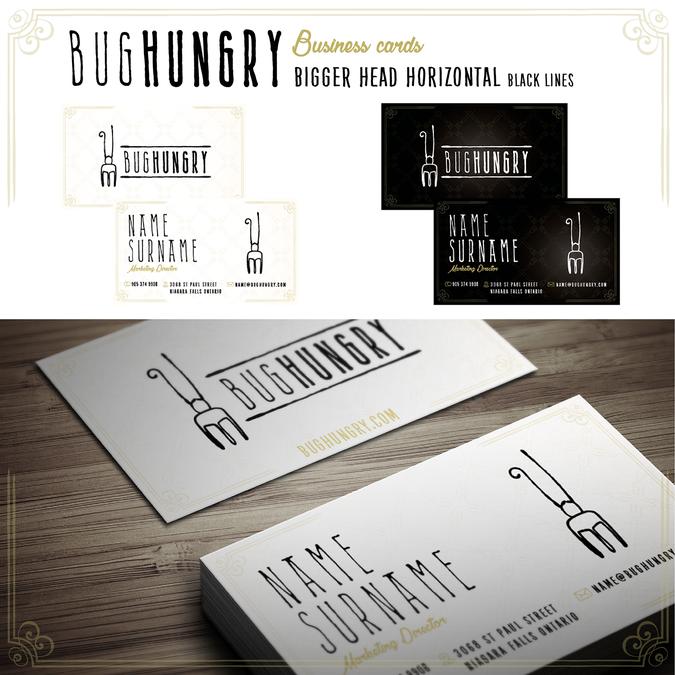 Winning design by FLYP