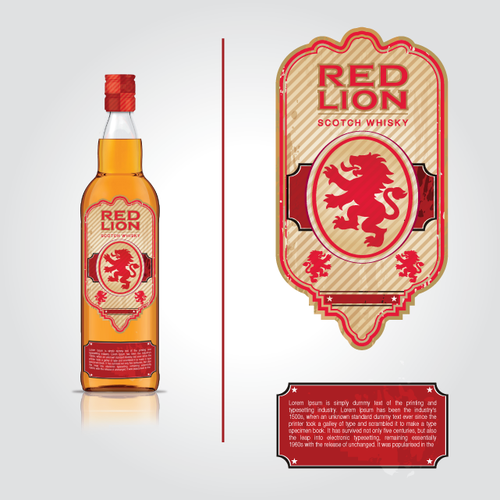 Design finalista por Alaa John