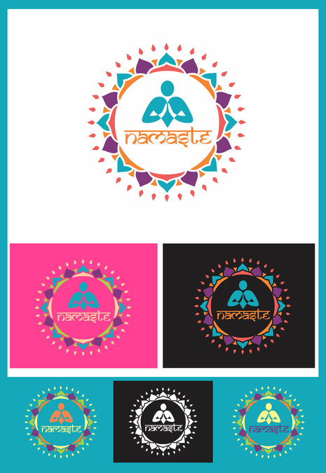 Design vencedor por makimay