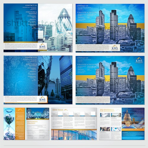 Diseño finalista de CreateBuffalo