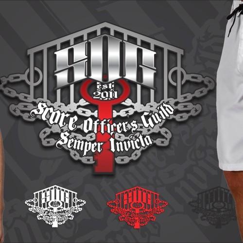 Runner-up design by Vikstar