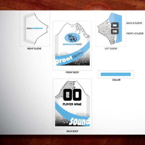 Zweitplatziertes Design von Count2Five Creative
