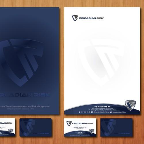 Runner-up design by (VEER)