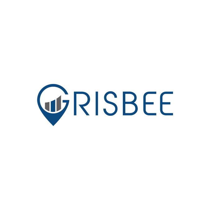 cr er un logo pour grisbee le 1er coach financier en ligne logo design contest. Black Bedroom Furniture Sets. Home Design Ideas