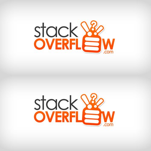 logo for stackoverflow.com Design by MrPositive