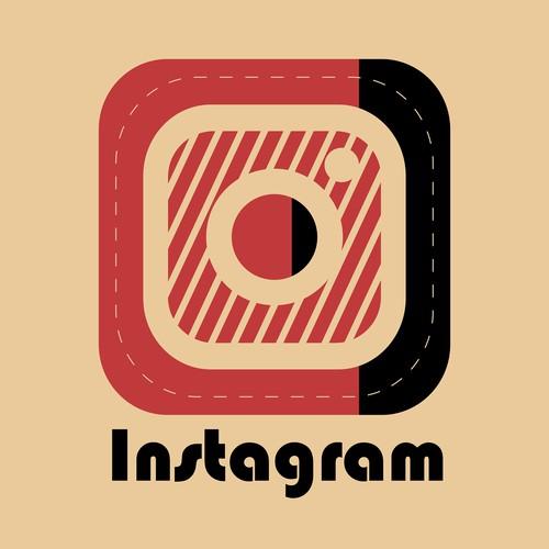 Community Contest | Reimagine a famous logo in Bauhaus style Design by kostis Pavlou