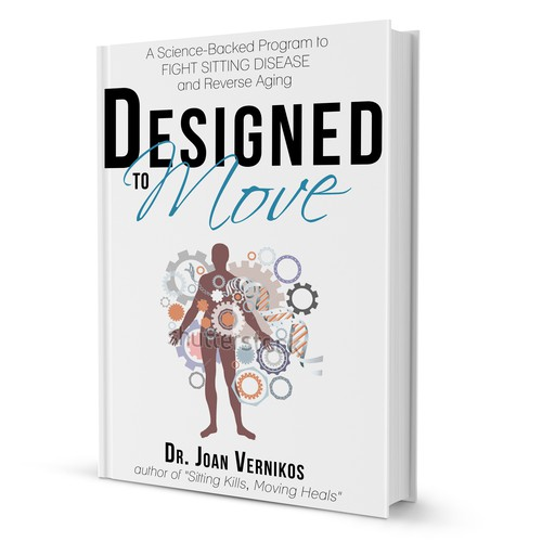 Runner-up design by LSDdesign