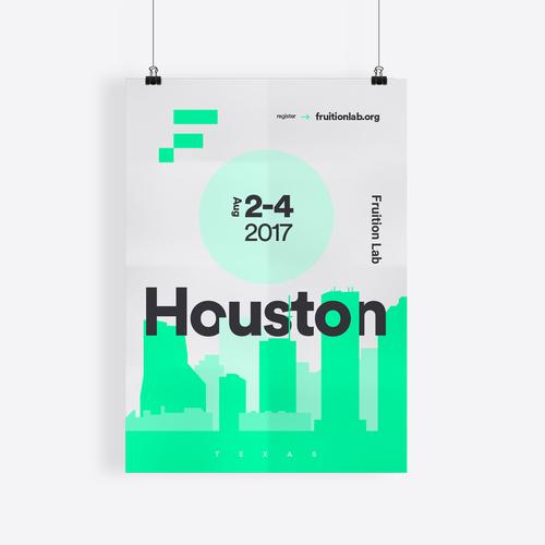 Runner-up design by goopanic