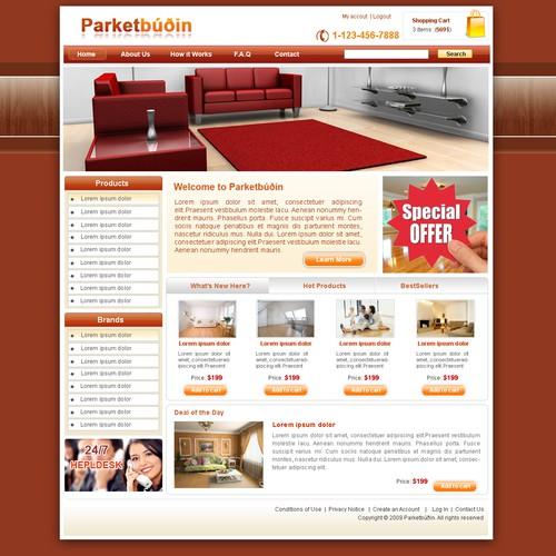 Diseño finalista de QDesign