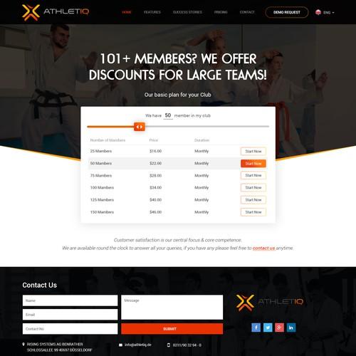Runner-up design by xPrtDesigner