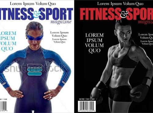 magazine cover design in Las Vegas - 4