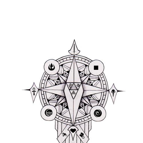 Zweitplatziertes Design von otoy91