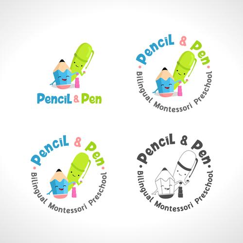 Runner-up design by PDdesigns
