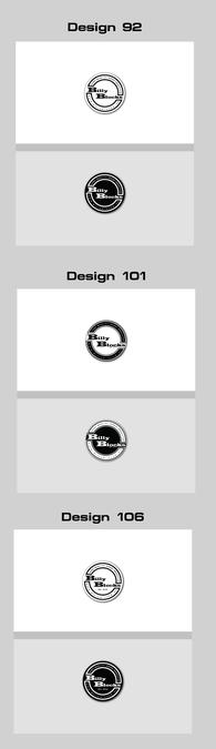 Winning design by Albarokah Media