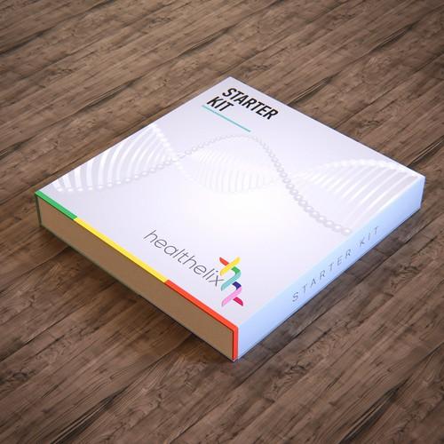 Runner-up design by CaspiDesigns