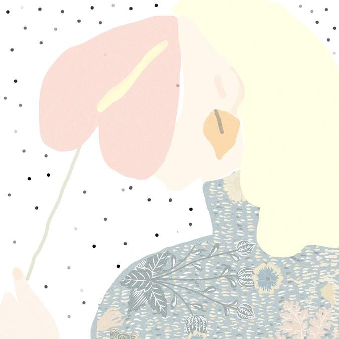 Design vencedor por Julia Burja