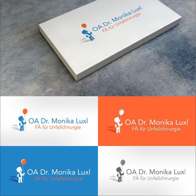 Gewinner-Design von Logood.id