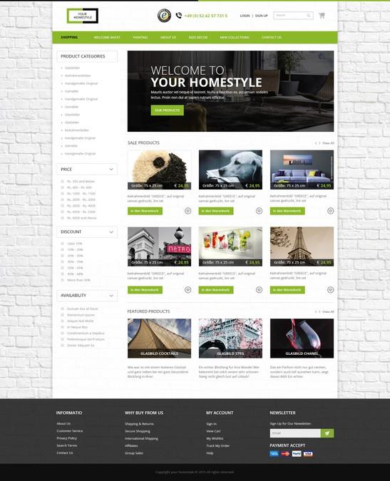 Winning design by vikjain