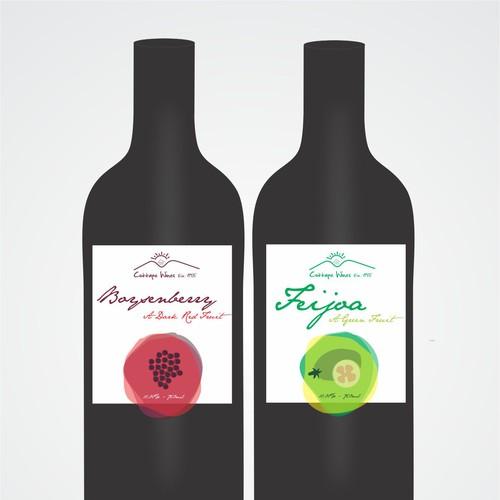 Diseño finalista de harlekinka