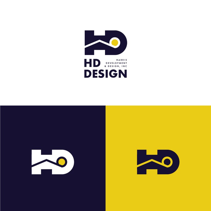Winnend ontwerp van Patrick Tuell Design