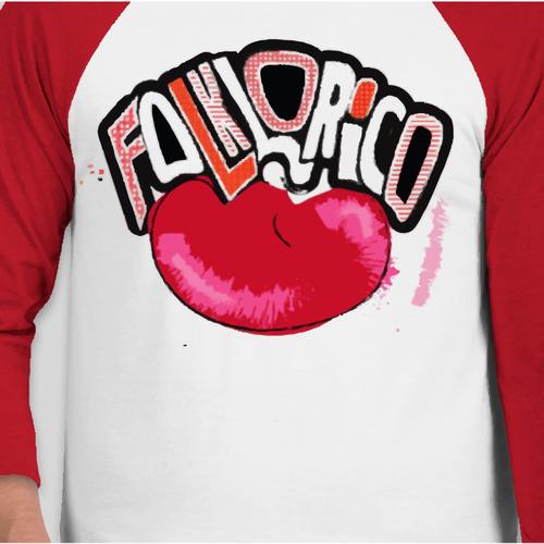 945b1f8f6 Mexican Dance Tshirt Design (Folklorico)