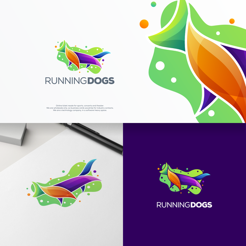 Runner-up design by Artnuel™