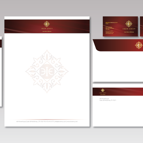 Runner-up design by mhaseeb