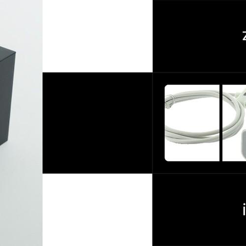 Runner-up design by Vaema Interactive