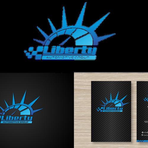 Runner-up design by Terbit
