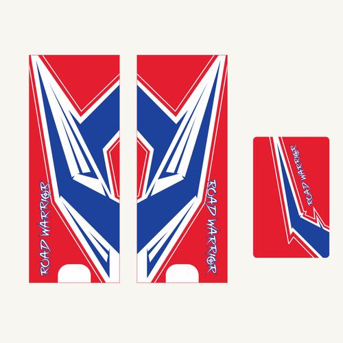 Diseño finalista de dibxbox