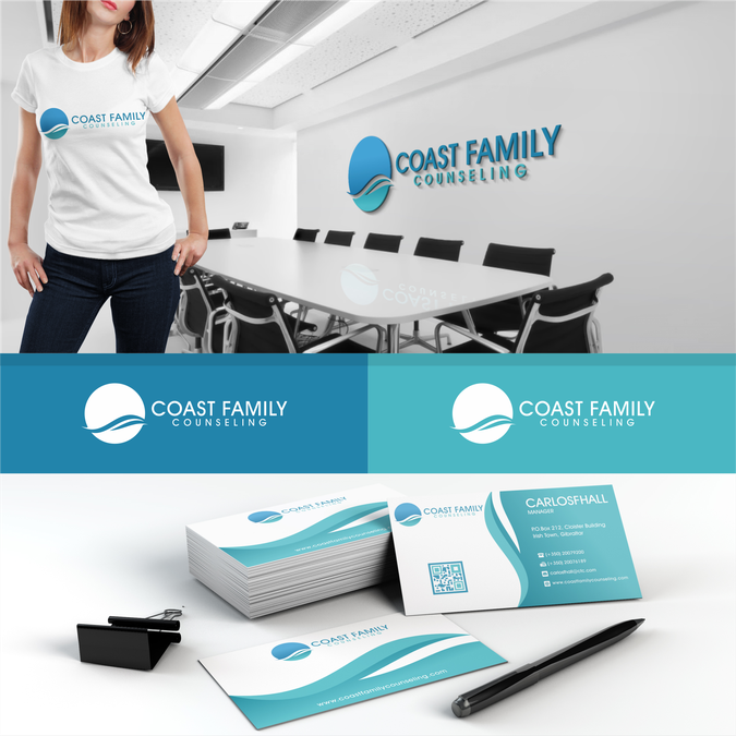 Design vencedor por Daniart.