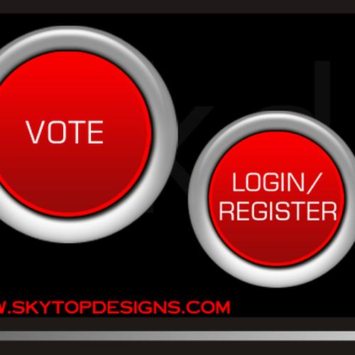Zweitplatziertes Design von skytopdesigns
