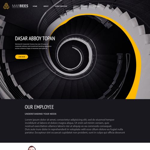 Diseño finalista de AbboyTopan