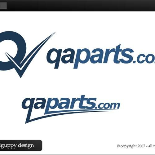 Ontwerp van finalist Intrepid Guppy Design