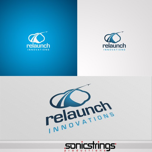 Runner-up design by SonicStrings™