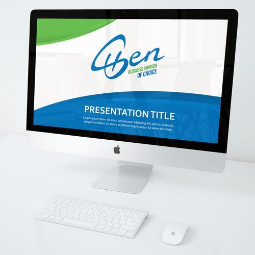 Design finalista por Joemar Concepts