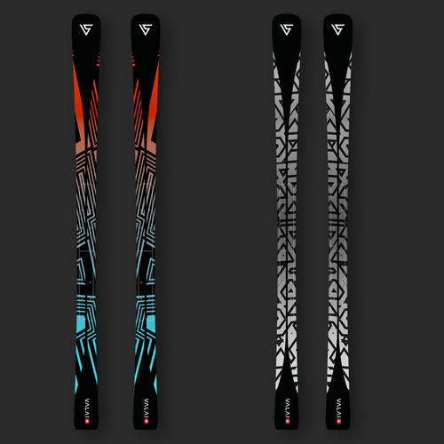 Runner-up design by Alitatia