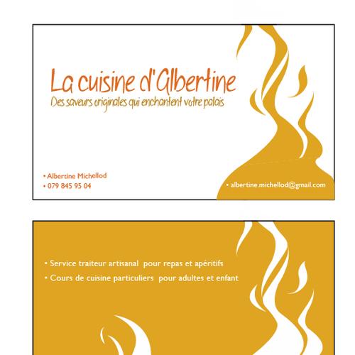 Diseño finalista de The Heatwave Awards