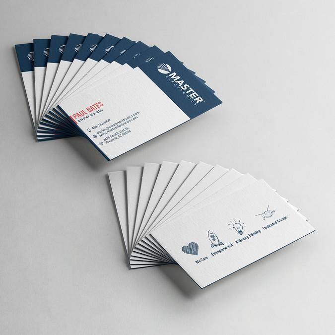 Design vencedor por IRDESIGN