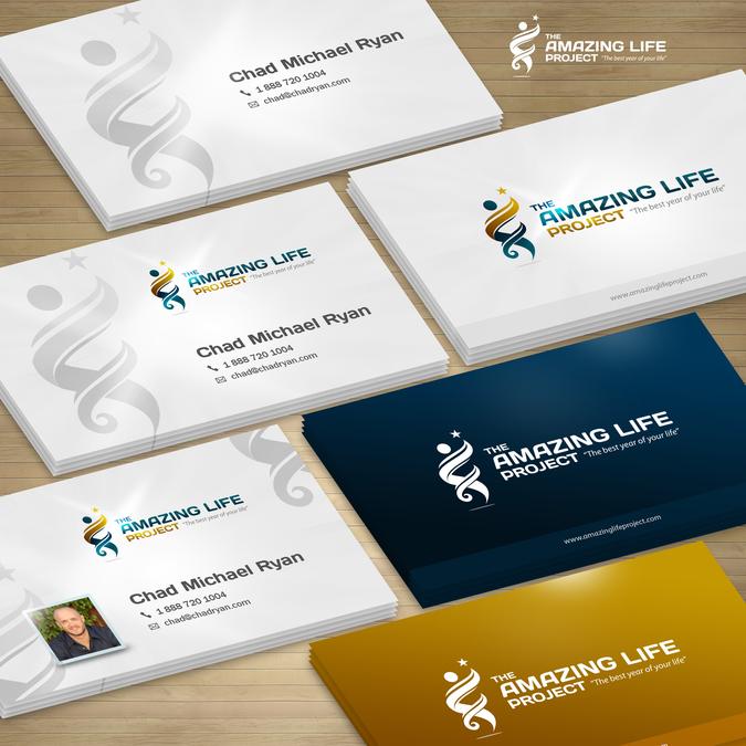 Winning design by logood™