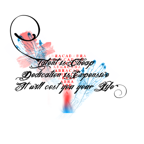 Runner-up design by Akoelk