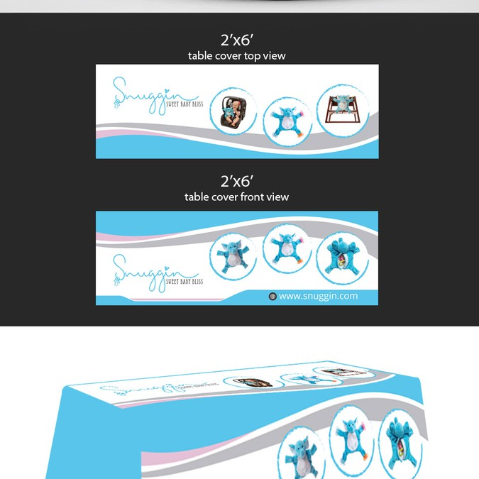 Winning design by axis Designz
