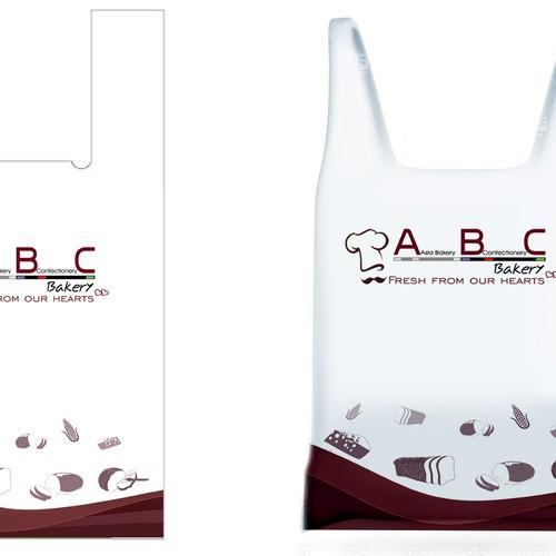 Ontwerp van finalist Heart Favorite Designs
