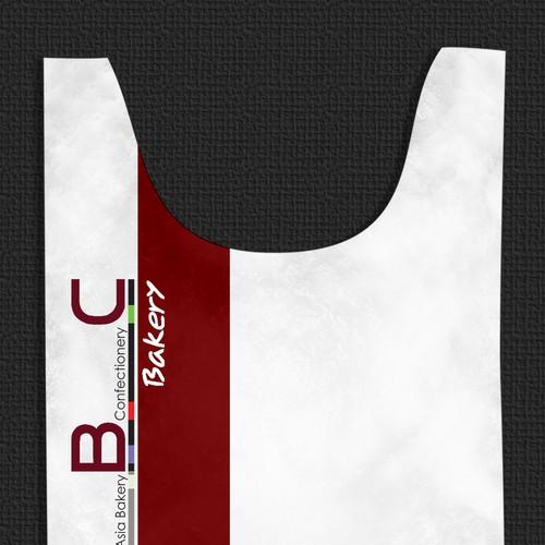 Ontwerp van finalist DesignerBrian