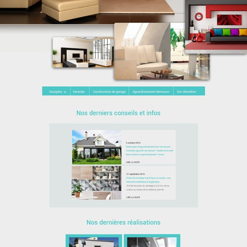 Runner-up design by Ideation Solutions