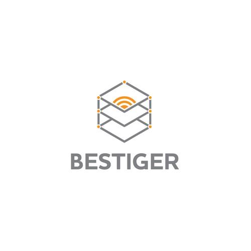 Runner-up design by BrandVibe