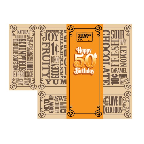 Runner-up design by gcsgcs
